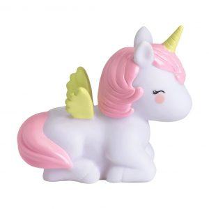 Alcancía: Unicornio