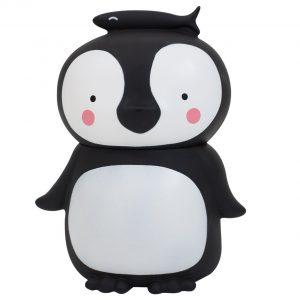 Alcancía: Pingüino